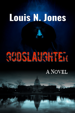 Godslaughter Novel